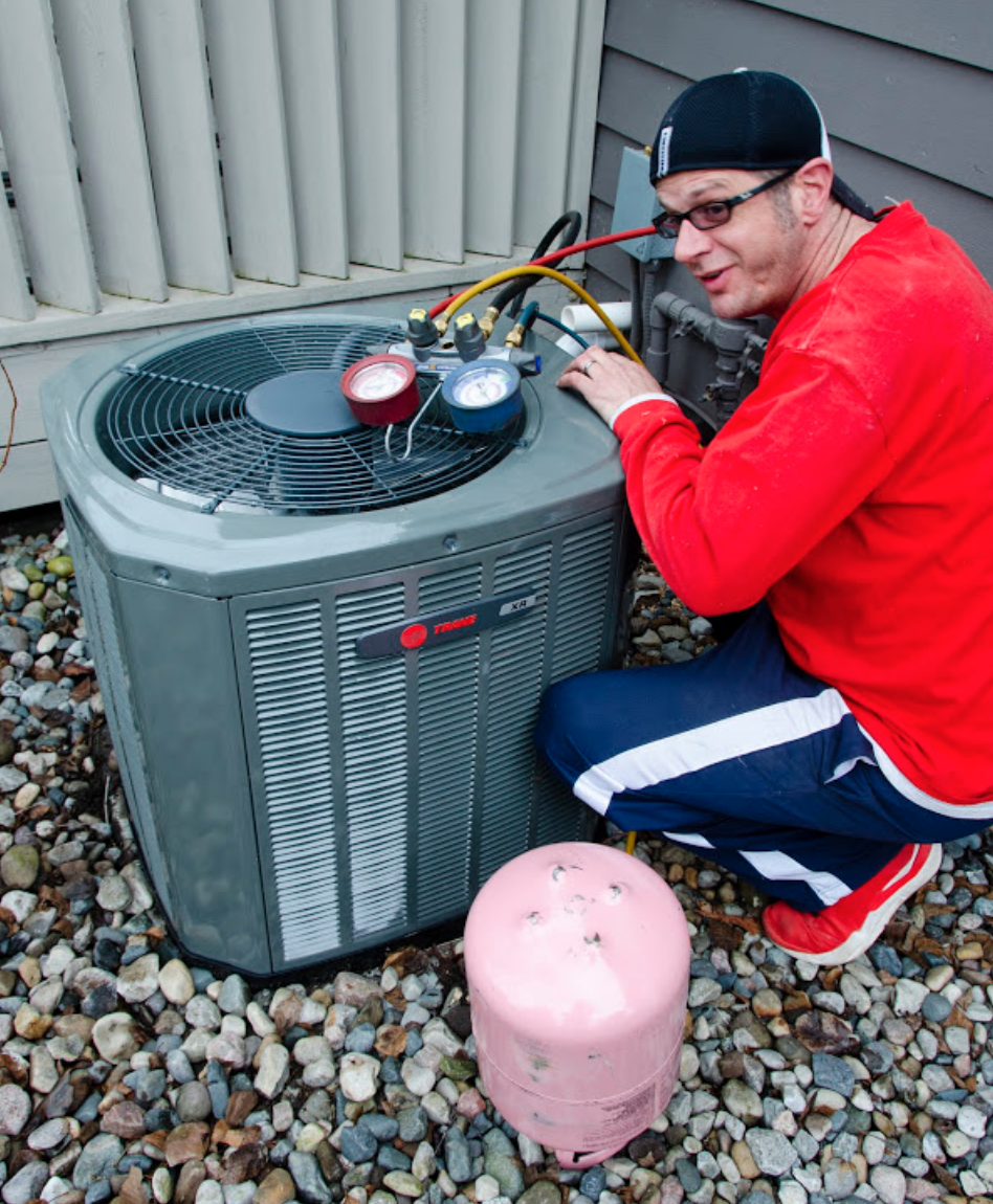 Lansing All Star Mechanical Heating & Cooling installation, repair, service 24/7