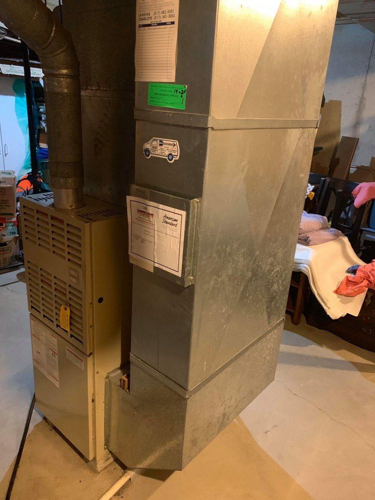 Lansing All Star Mechanical Heating & Cooling