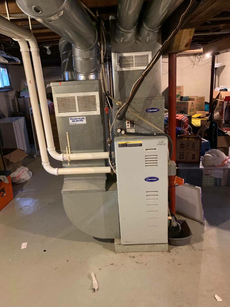 All Star Mechanical Trane Furnace Installation Sales and Service